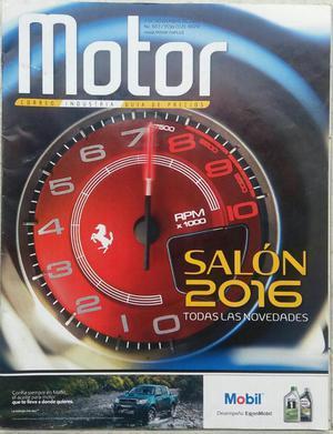 Coleccion Revista Motor