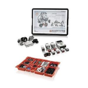 Juguete Lego Mindstorms Ev3 Core Set Nuevo
