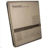 Planta Telefonica Panasonic Kxtb