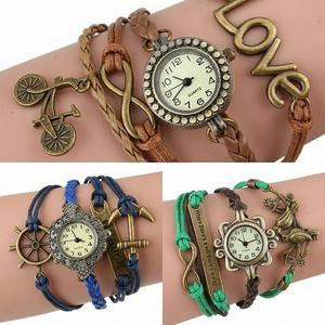 Relojes Por docenas