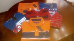 Camisetas Tommy Originales