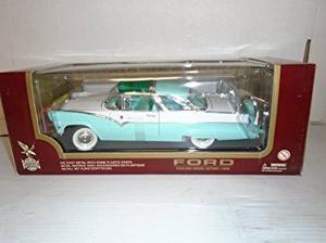 Leyendas Colección De Carreteras Escala Ford Fairlane Cro