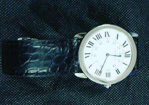 Reloj Cartier.. 100 Original