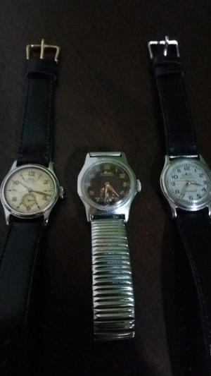 Reloj Mido Multifort  Antiguos
