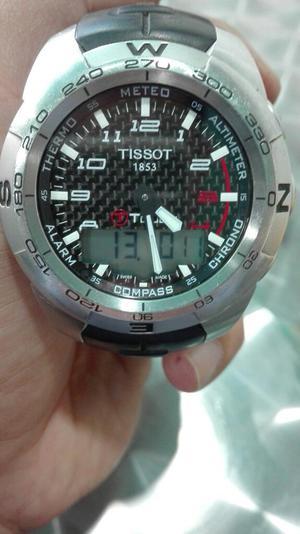 Vendo Reloj Tissot Touch Expert