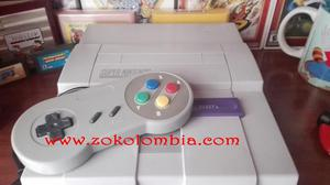 Control para Super Famicom o Super Nintendo NUEVO