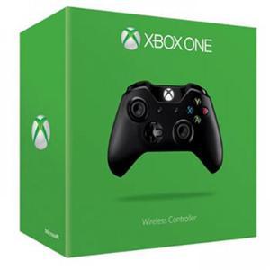 Control xbox one en caja como nuevo