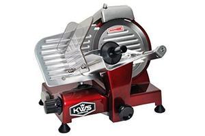 Kws Premium 200w Eléctrica Máquina De Cortar Carne 6