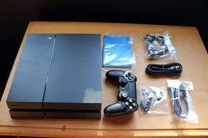 PlayStation 4 NUEVA