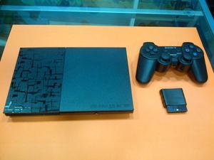 Playstation 2 1 Control Inalambricos 1 Control Original 10