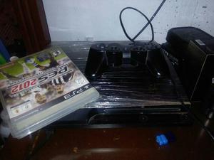 Ps3 Slim Vendo O Cambio por Xbox 360