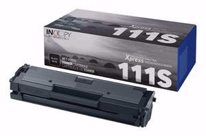 Toner Mlt-d111s Samsung Xpress M W M M W M W