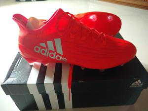 Vendo Guayos Adidas X 16.1fg Originales