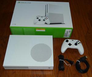 Vendo Xbox One S 2 Teras Juego Nuevo