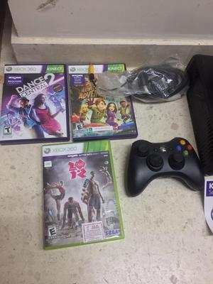 Xbox 360 nuevo, sin uso