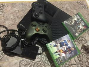 Xbox One de 1t Como Nuevo