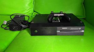 Xbox One de 500gb Como Nuevo