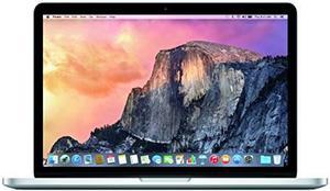 Apple Macbook Pro Mf839ll / Un Ordenador Portátil De 13,3 P