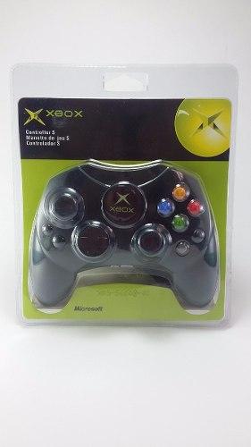 Control Para Xbox Clasico