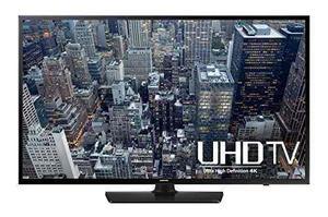 Samsung Un43ju640d 43 Pulgadas 4k Ultra Hd Smart Tv Led (re