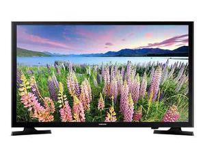 Televisor Samsung 40 Smart Tv Un40jakxzl