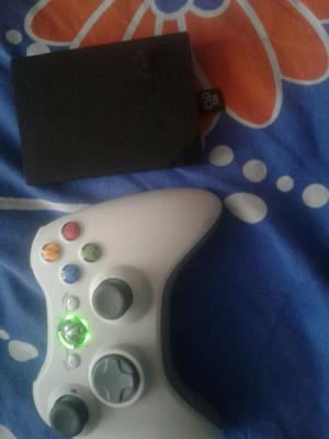 Vendo Control Y Disco Duro Xbox 250gb