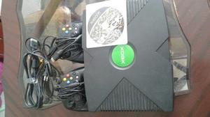 Xbox Clásico En Buen Estado