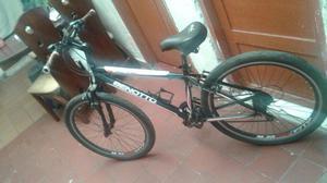 Bicicleta Todo Terreno BENOTTO