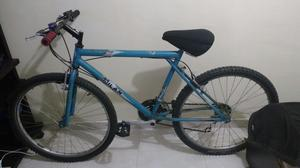 Bicicleta Todo Terreno Ganga