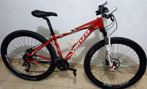 Bicicleta de Montaña Marca Venzo