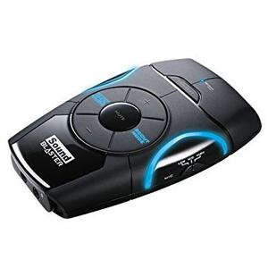 Creative Sound Blaster Recon3d Thx Usb Externa Potenciador