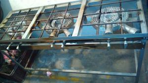 Vendo dos estufas industriales con bogot posot class for Estufas industriales cali
