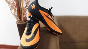 Guayos Nike Futbol Hypervenom Phade Fg