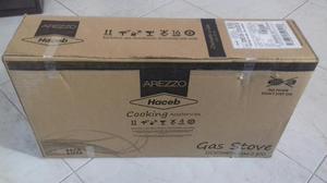 Oferta: Cocineta a Gas Nueva en Caja