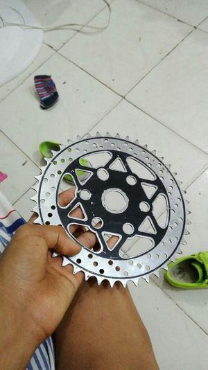 Vendo Partes de Bicicleta Bmx