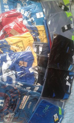 Camisetas para Caballero