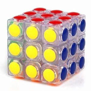 Cubo Lanlan Yj Moyu Weilong 3x3x3 Puzzle
