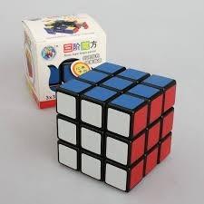 Cubo Rubik Shengshou 3x3x3