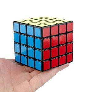 D-fantix Yj Moyu Guansu Cubo De La Velocidad 4x4 Rompecabe