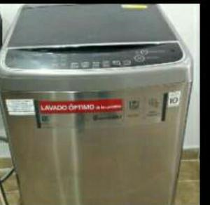 Lavadora Lg Inverter 30 Libras Nueva