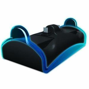 Para Playstation 4 Estación De Carga Doble Dreamgear