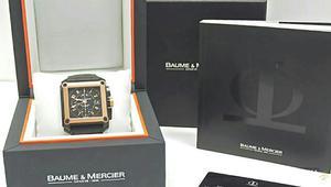 Reloj Baumemercier
