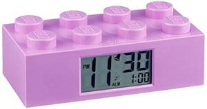 Reloj Despertador Lego Niños  Envío Gratis