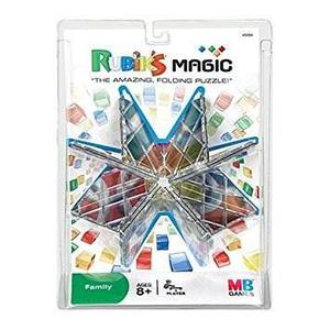Rubik Mágico