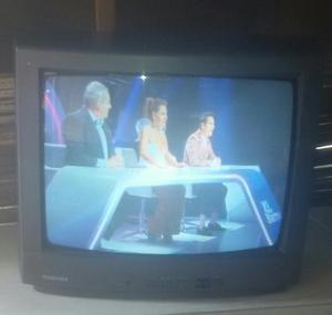 Televisor Comvencional