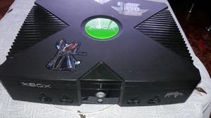 Xbox Clasica Primera Generacion Juegos 2 Controles