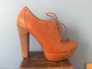 Zapatos Bosi