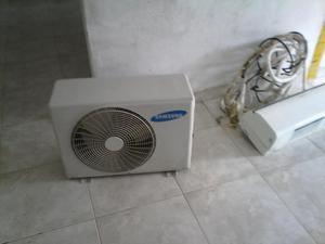 aire acondicionado samsung mini split  btu cel
