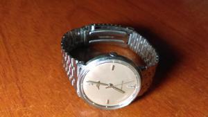 vendo o cambio clasico reloj de colección., MIDO., SUISO.,