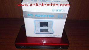 Adaptador o cargador de energía para Nintendo DS LITE Nuevo